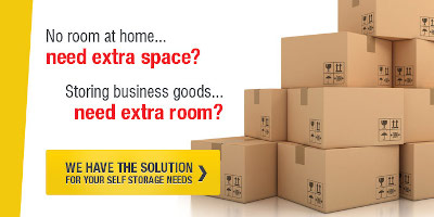 Business Storage Space Singapore - Simplify Your Life
