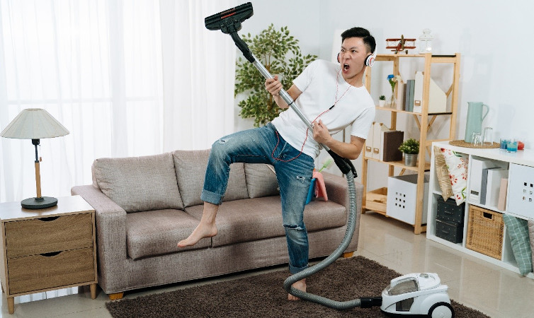 Spring Cleaning: Simple Tips and Tricks on How To Effectively Clean Your Home