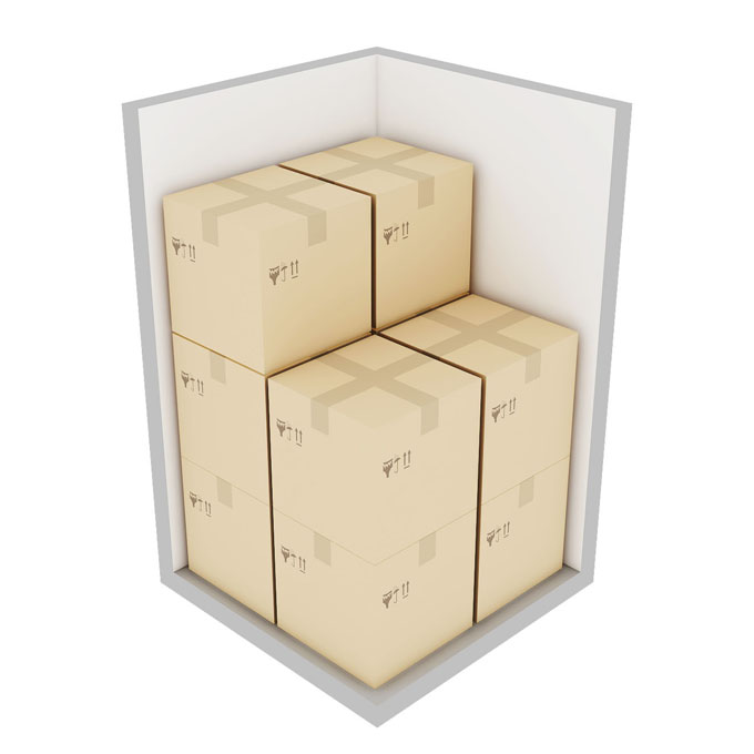 XX Small Storage Space Units in Singapore | StorHub